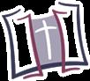 Logo der Evangelisch Freikirchlichen Gemeinde Haiger